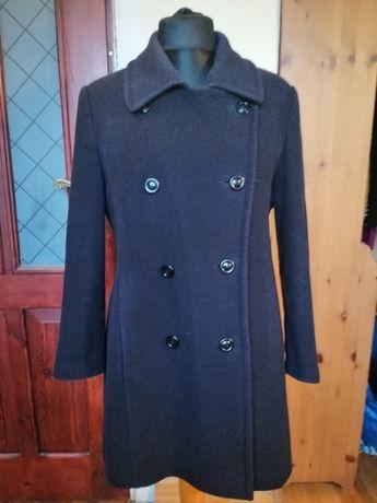 Wełniany płaszcz 44 Barisal