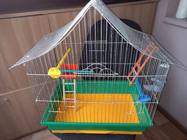 продам клетку для попугая