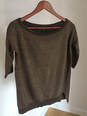 Elegancka bluzka błyszcząca Reserved S
