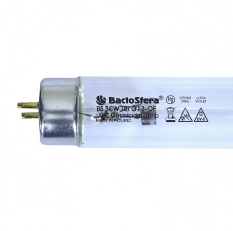Бактерицидна лампа BactoSfera BS 15W T8/G13-OF 3+1