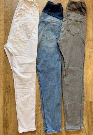 Джинсы, штаны для беременных LC WAiKIKI размер M 3 шт