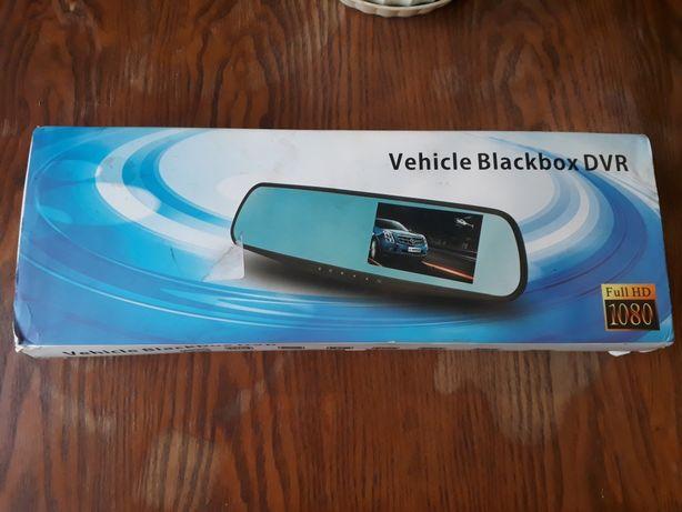 Зеркало регистратор Vehicle Black box DVR