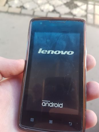 Продам хорошый телефон Lenovo a1000
