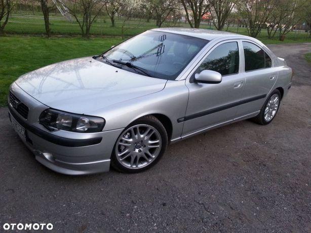 Volvo S60 2,4t 200km