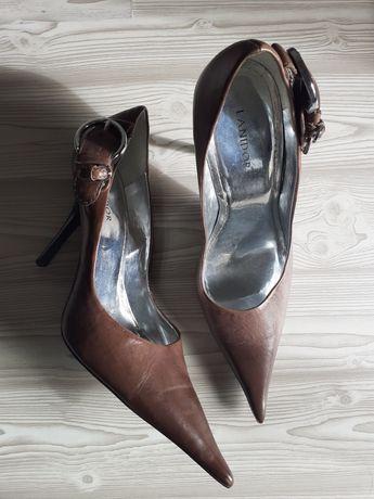 Sapatos Salto Alto Lanidor