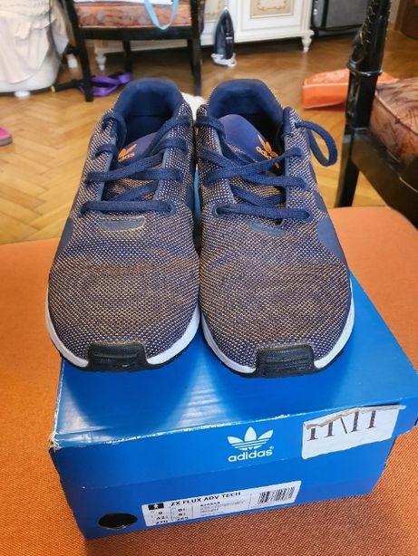 Кроссовки Adidas Originals ZD FLUX, Размер 9 US (р.41-42)