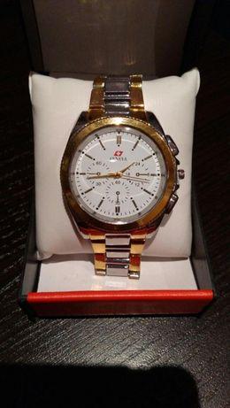 Zegarek geneva męski prezent