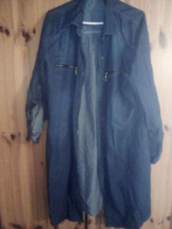 Sukienka damska jeansowe rozmiar 42-44