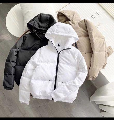 Куртки весенние и жилетки очень тонюсенькие и легкие