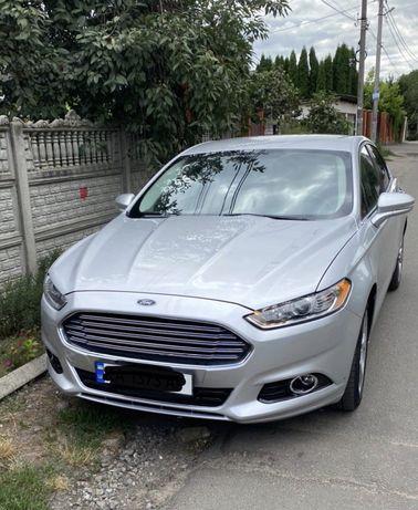 Ford Fusion 2016, 1.5 SE