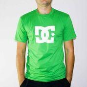 Koszulka DC Star emod emerald XL