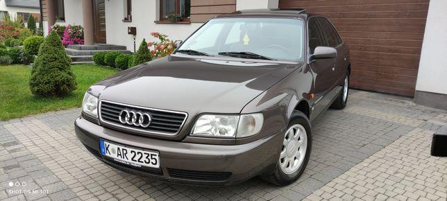 Audi A6 C4 2.8 V6 30V 193KM