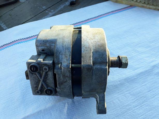 Генератор Газ-21, Газ-24