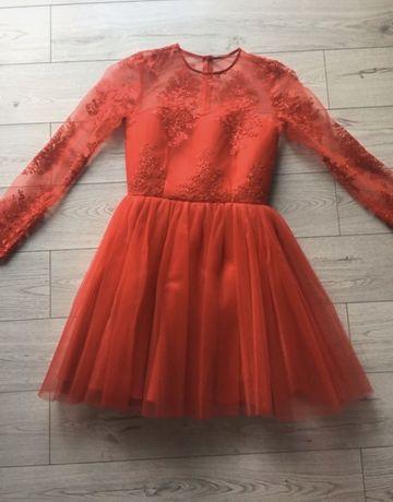Sukienka Lavika S