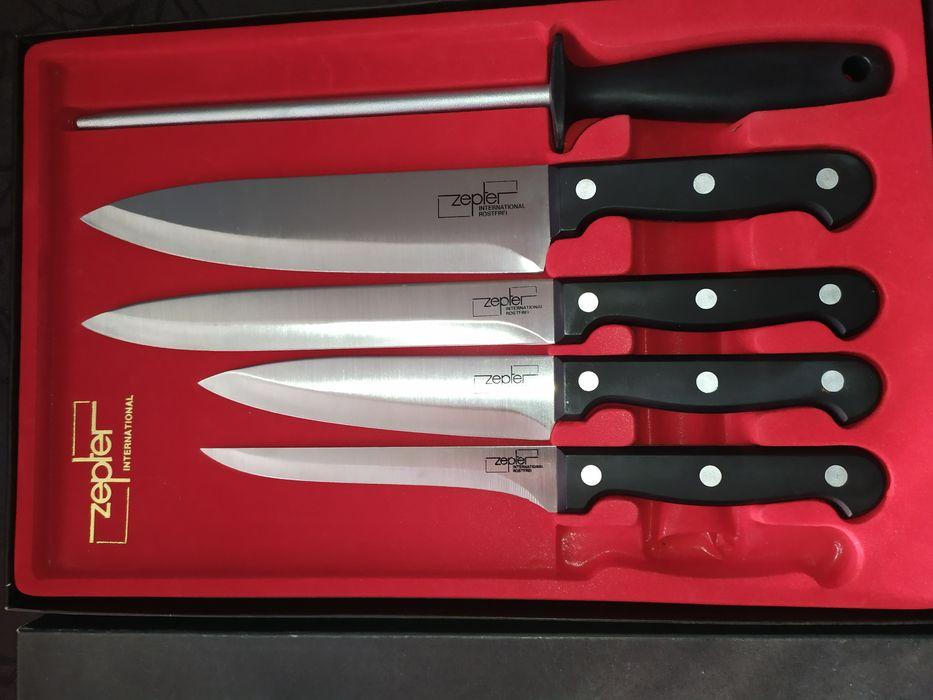 Ножи фирмы Zepter новые Винница - изображение 1