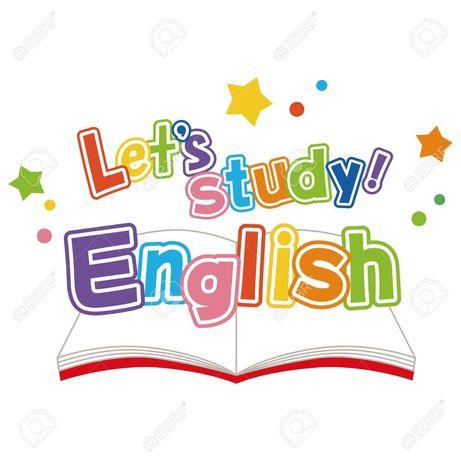 Korepetycje z j.angielskiego