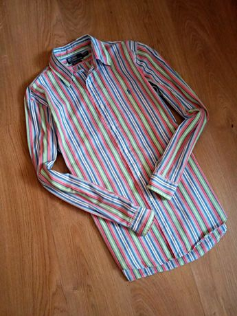 Рубашка с длинным рукавом Polo Ralph Lauren размер L