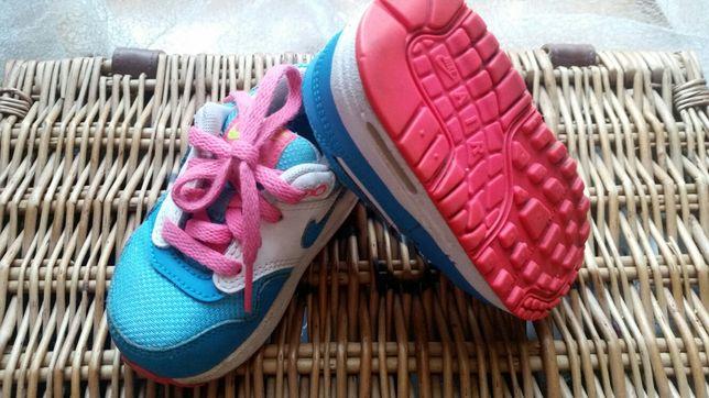 Nike airmax super stan r.21