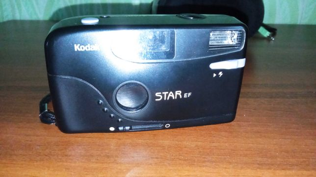 Продам фотоаппарат Kodak STAR EF