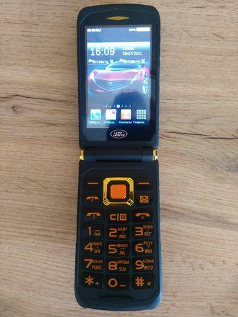 Телефон  Land Rover X9