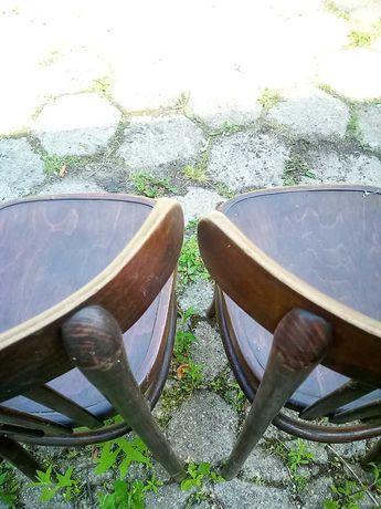 Krzesła gięte Radomsko