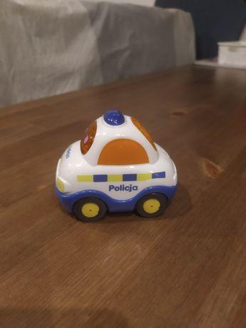 Tut tut autka policja PL