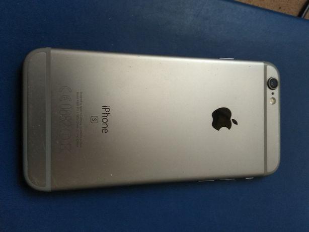 iPhone 6s/32gb/10000руб.