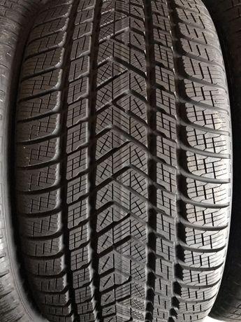 285/40/20+245/45/20 R20 Pirelli Scorpion Winter NO 4шт зима