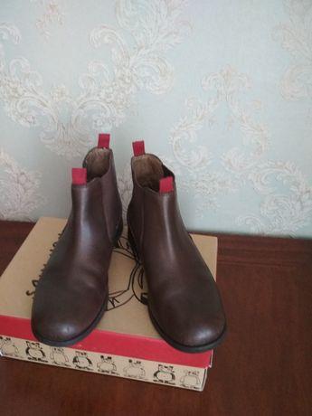 Демисезонные ботиночки Camper