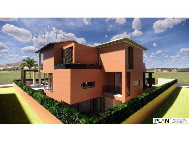 Lote de terreno para construção em Vilamoura projeto incl...