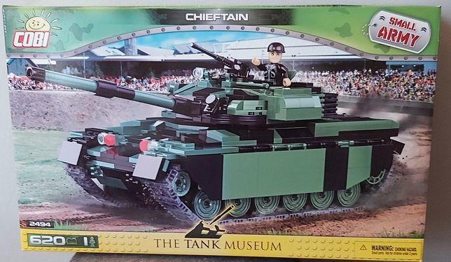 Cobi 2494 Chieftain