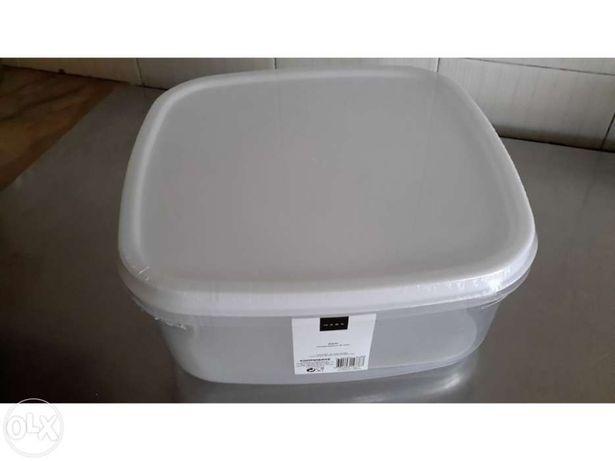 Caixa transportadora de bolo