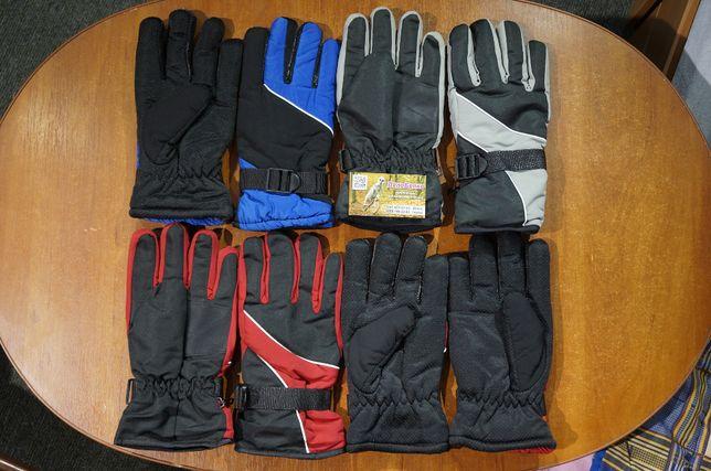 Перчатки зимние,утепленные,непромокаемые!Перчатки велосипедные,лыжные