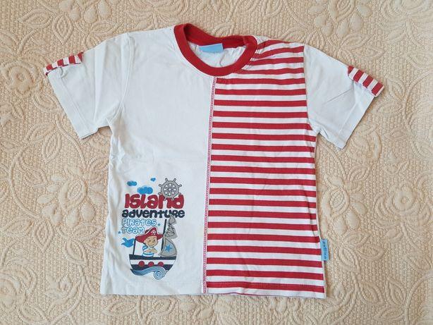 T-shirt bluzka roz. 116