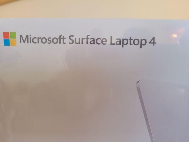 Microsoft Surface Laptop 4 8gb/256gb