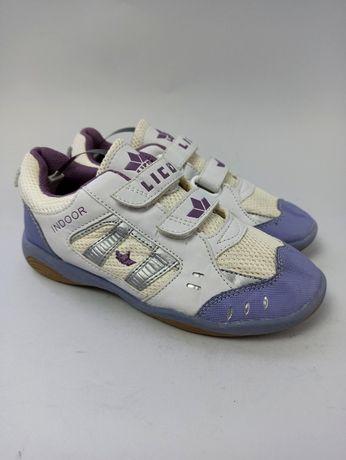 Дитячі кросівки LICO Indoor Розмір 33 (21,3 см.)