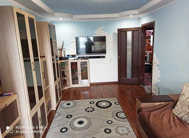 Продам 3 кімнатну квартиру 63 кв.м
