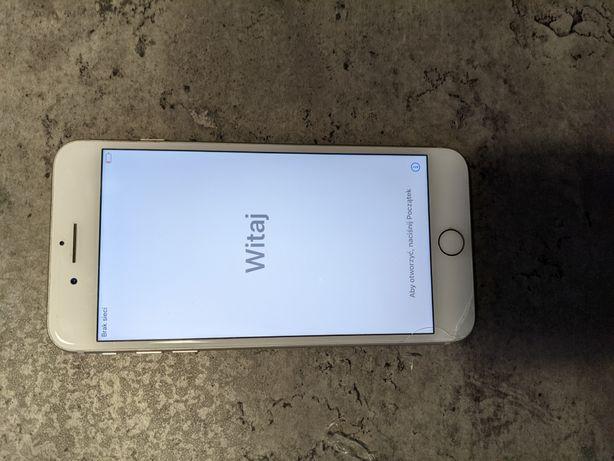 iPhone 6 plus 256 GB silver