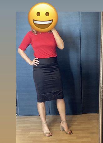 Продаю футболку и юбку