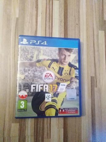 Gra FIFA 17 PS 4 (Cena Ostateczna )