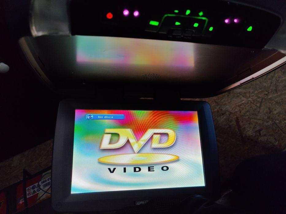 Потолочный dvd проигрыватель Audiovox Одесса - изображение 1