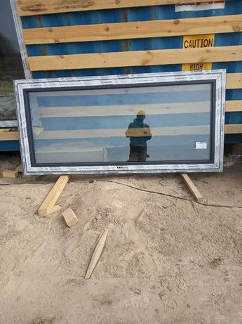 Nowe okno 180 x 100 cm