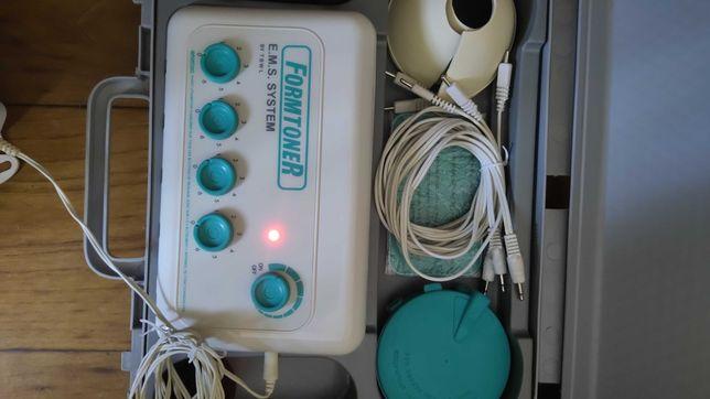 Equipamento de electroestimulacao