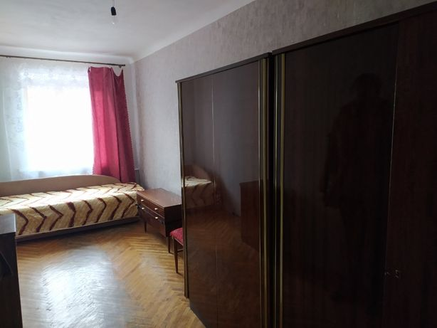 без хозяев комната, метро Левобережная, Дарница Тампере