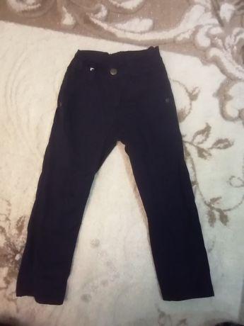 Класические штаны на худенького мальчика