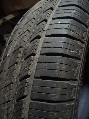 Резина, колеса 215/70 R16