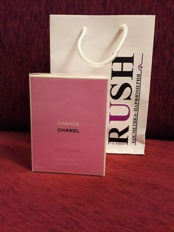 Продам Chanel Chance Eau Tendre Eau de Toilette 100 ml