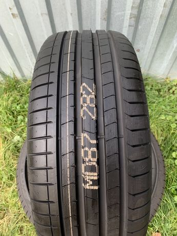 РЕЗИНА MERCEDES E w213 BMW 5 g30 r20 245/35/20 pirelli p zero NEW