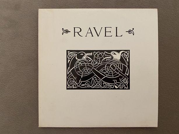CD Single Promocional Ravel