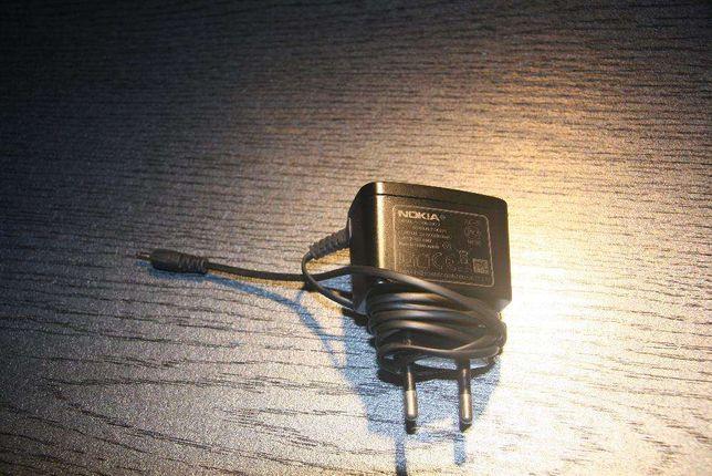 Oryginalna ładowarka sieciowa Nokia AC-3E cienka wtyczka